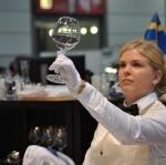Emma 8:a i Restaurant Service