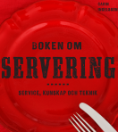 Boken om servering (e-bok)