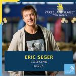 Eric Seger