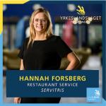 Hannah Forsberg